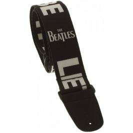 Perris Leathers 6084 The Beatles Let It Be Kytarový popruh