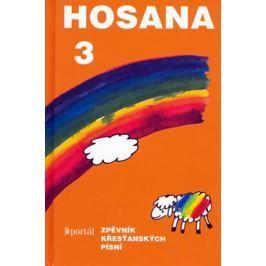 kolektiv autorů: Hosana 3