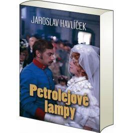 Havlíček Jaroslav: Petrolejové lampy