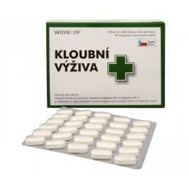 Woykoff Kloubní výživa+ 60 tbl.