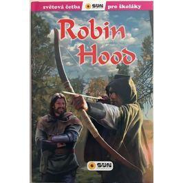 Robin Hood - Světová četba pro školáky