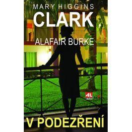 Higgins Clarková Mary: V podezření