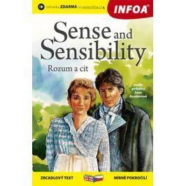 Austenová Jane: Rozum a cit / Sense and Sensibility - Zrcadlová četba