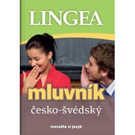 Česko-švédský mluvník ... rozvažte si jazyk