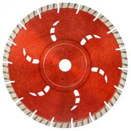 Diewe 230 mm Red Wings