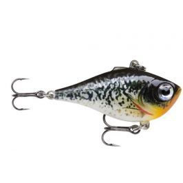 Rapala Wobler Rippin Rap Ultra Light 04 BCL 4 cm 5 g