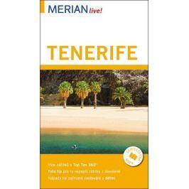 Klöcker Harald: Merian - Tenerife