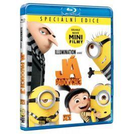 Já, padouch 3   - Blu-ray