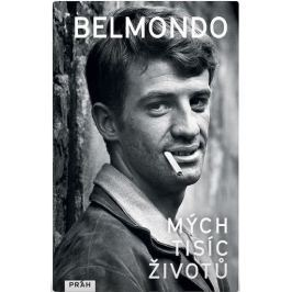 Belmondo Jean-Paul: Mých tisíc životů