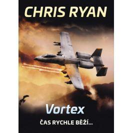 Ryan Chris: Vortex - Čas rychle běží...