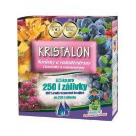 AGRO CS Kristalon borůvky a rododendrony 0,5 kg