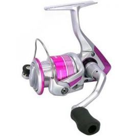 Okuma Naviják Pink Pearl 30FD