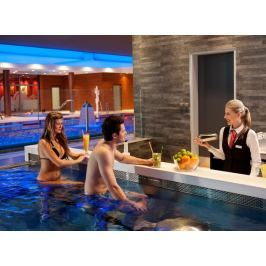 Poukaz Allegria - luxusní relaxace plná Vitality