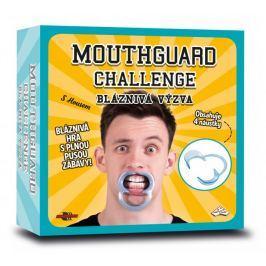 ADC Blackfire Mouthguard Challenge - Bláznivá výzva