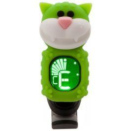 Swiff Cat Green Klipová ladička