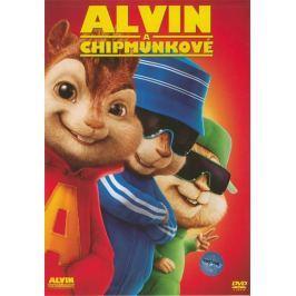 Alvin a Chipmunkové   - DVD