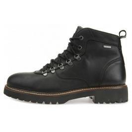 Geox pánská kotníčková obuv Kieven B Abx 41 černá