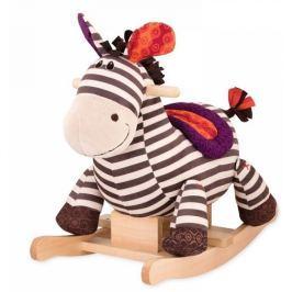 B.toys Houpací zebra Kazoo