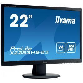 iiyama X2283HS-B3 (X2283HS-B3)