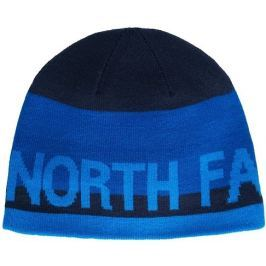 The North Face Youth Anders Beanie Cosmic Blue S