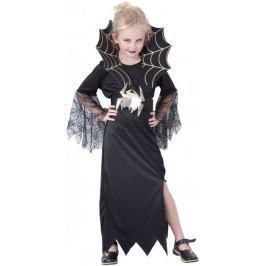 MaDe Kostým Černá královna