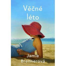 Brennerová Jamie: Věčné léto