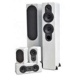 Jamo S 426 HCS 3, bílý - II. jakost