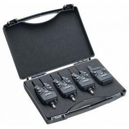 MIVARDI Sada hlásičů MX9 Wireless 3+1, Červená, Modrá, Zelená