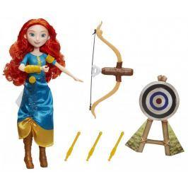 Disney Princezna Merida s módními doplňky