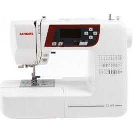 Janome 601 XL