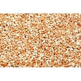 TOPSTONE Kamenný koberec Rosa Corallo Stěna hrubost zrna 2-4mm