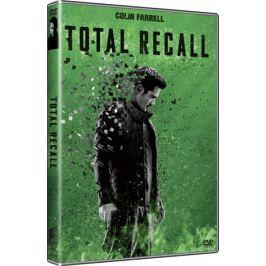 Total Recall (2012)    - DVD