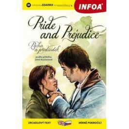 Austen Jane: Pýcha a předsudek / Pride and Prejudice - Zrcadlová četba
