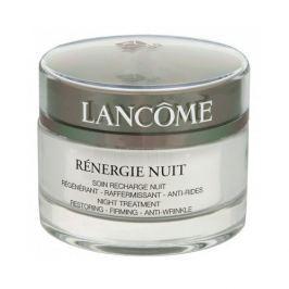 Lancome Noční krém proti vráskám Rénergie Nuit (Night Treatment Restoring - Firming - Anti-Wrinkle) 50 ml