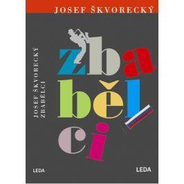 Škvorecký Josef: Zbabělci