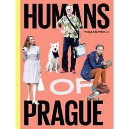 Princ Tomáš: Humans of Prague