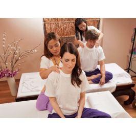 Poukaz Allegria - thajská masáž pro dva