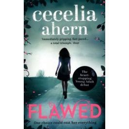 Ahernová Cecelia: Flawed