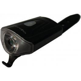 Olpran přední světlo, dobíjecí přes USB kabel