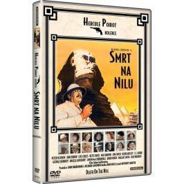 Smrt na Nilu   - DVD