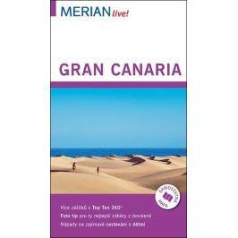 Schulze Dieter: Merian - Gran Canaria