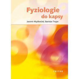Mysliveček Jaromír, Trojan Stanislav: Fyziologie do kapsy