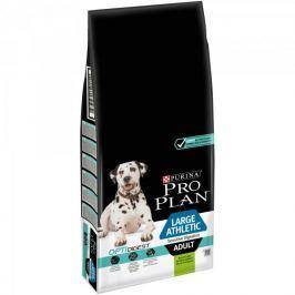 Purina Pro Plan Large Adult Athletic OPTIDIGEST pro citlivé trávení 14 kg