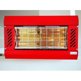 Bionaire TANSUN Apollo 2 kW - Profi (červené)