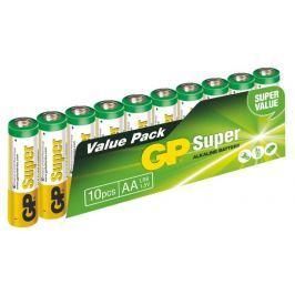 GP Super Alkaline AA 10ks
