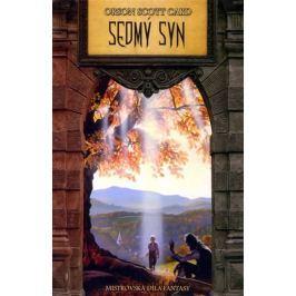 Card Orson Scott: Sedmý syn - Seqoy