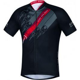 Gore Element Sprintman Jersey Black M