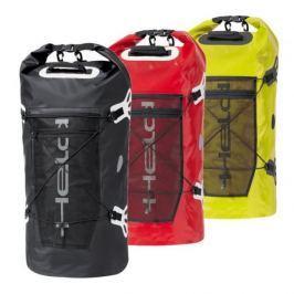 Held válec (Roll bag) ROLL-BAG 40L bílá/červená, voděodolný