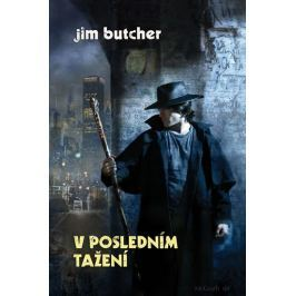 Butcher Jim: Harry Dresden  7 - V posledním tažení