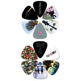 Perris Leathers Pink Floyd Picks III Signature trsátka